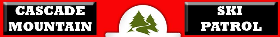 Cascade Mountain Ski Patrol